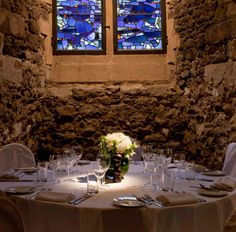 Bleeding Heart French Restaurant - London Private Dining