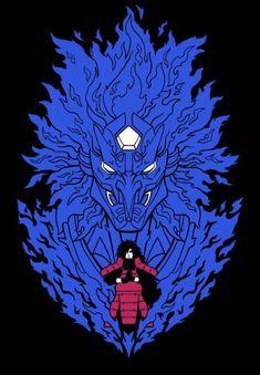 Anime Naruto, Naruto Shippuden Characters, Naruto Fan Art, Anime Akatsuki, Naruto Shippuden Anime, Naruto Wallpaper Iphone, Naruto And Sasuke Wallpaper, Cool Anime Wallpapers, Wallpaper Naruto Shippuden