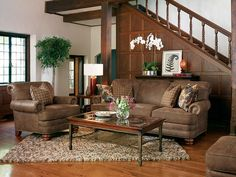Frisco/Francis Living Room Set by Flexsteel at Crowley Furniture in Kansas City