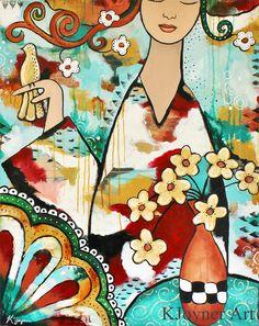 Kendra Joyner Art