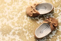 Baby Shoes Toddler Girl Shoes Soft Soled Shoes by BitsyBlossom, $36.00