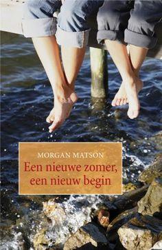 Een nieuwe zomer, een nieuw begin - Morgan Matson (5 hartjes)