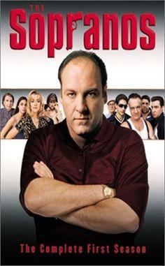IMDb'ye Göre Tüm Zamanların En İyi 50 Dizisi - The Sopranos (1999)