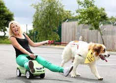 #Skoda is renewing its partnership with #DogsTrust as the official vehicle supplier to the charity