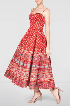 Ladies Dress - Buy Gulabi Dress for Women Online - - Anita Dongre Indian Wedding Outfits, Indian Outfits, Indian Designer Outfits, Designer Dresses, Dress Indian Style, Indian Ladies Dress, Abaya Style, Ladies Dresses, Casual Dresses