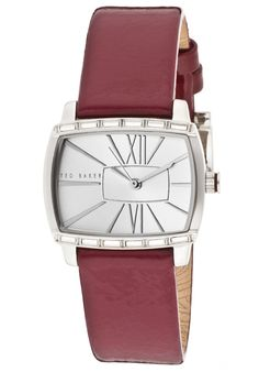 Price:$40.38 #watches Ted Baker TE2008, Whether it's a night out on the town or a day at the park this versatile Ted Baker timepiece always makes a scene. Ted Baker, Night Out, Scene, Watches, Park, Accessories, Fashion, Moda, Wristwatches