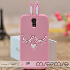 http://www.case2case.net/marc-by-marc-jacobs-samsung-galaxy-s4-case-katie-bunny-pink.html  Marc by Marc Jacobs Samsung Galaxy S4 Case, Samsung Galaxy S4 Case
