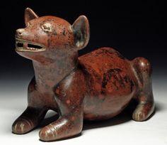 Exceptional Colima Dog, ex-Sergio Franchi