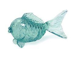 Pisces Fish Tabletop Figurine