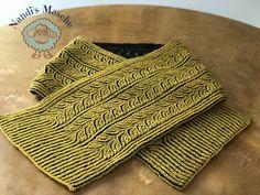 Brioche Schal & Mütze | Brioche, Accessories, Scarves, Knitting And Crocheting