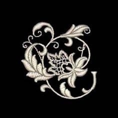 d*ale bunicii!: MODELE DE BRODERII MANUALE SI MECANICE Brooch, Floral, Rings, Flowers, Jewelry, Embroidery, Jewlery, Jewerly, Brooches