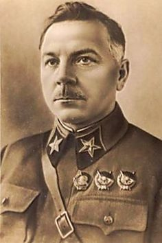 Kliment Vorosjilov