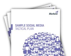 Customize Your Social Media Strategy - 2013 Social Media Tactical Plan