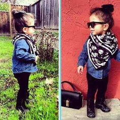 My future daughter!