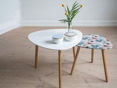 DIY mesa de centro
