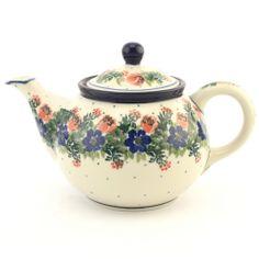 Konvice - tea pot