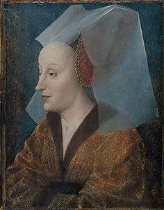 Isabel de Portugal et Borgonha