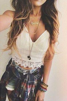 summer outfits croch