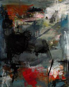 "Lars Kristian Hansen  150x120 cm  ""Toreador"""