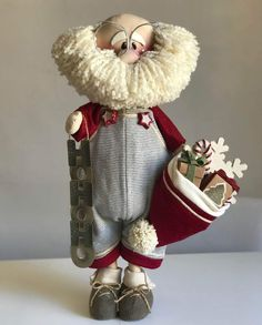 Do you love making crafts? Have you ever wished that you could make money selling your crafts? Christmas Elf Doll, Christmas Sewing, Christmas Diy, Christmas Crafts, Christmas Decorations, Christmas Ornaments, Sewing To Sell, 242, Crafts To Make And Sell