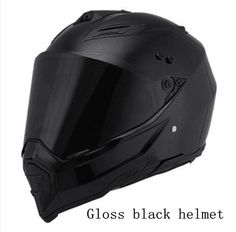 Bell Pit Boss Open-Face Motorcycle Helmet Solid Black, X-Large//XX-Large