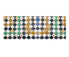 Tribal square- 66x180 cm