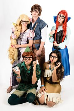 link cosplay photos hipsters disney costumes cosplay disney costumes