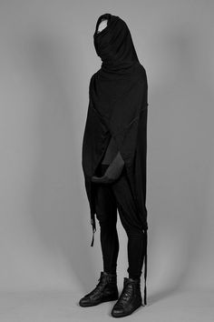 black shawl by aleksandr manamis.