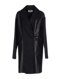 MM6 by MAISON MARGIELA - Coat