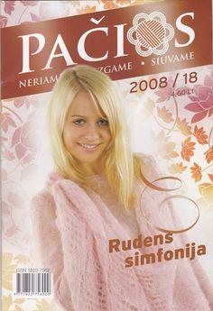 Pacios 2008, nr 18 – Rasa Jonikaite – Picasa tīmekļa albumi