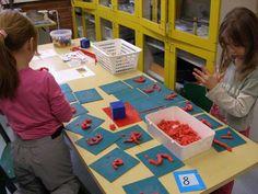 Kuva: Matematiikkapäivät Kangaslammin koululla Iisalmessa