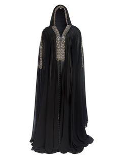 beautiful cloak abaya