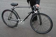 Addi  // Pilen Concept bike