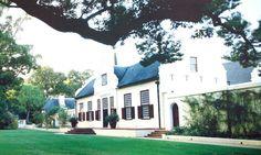 Vergelegen Wine Estate | Stellenbosch 360