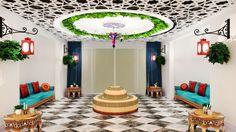 Rom Ngao Hotel : Waiting