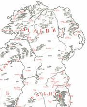 Ireland – Lord of Maps Make A Map, Maps, Ireland, How To Draw Hands, Lord, Drawings, Lorde, Sketches, Irish
