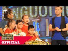 Người Hùng Tí Hon 16/1 tập 12 trực tiếp full HD - Hạnh Phúc Gia đình