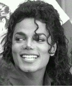 Michael Jackson…Smile