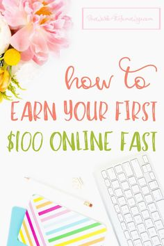 For many of those wanting to make money online, getting over that initial hurdle of making your first dollar is where you get stuck. Let's overcome it.