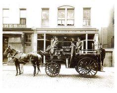 1000 images about carruajes horse drawn voitures for Department of motor vehicles richmond va