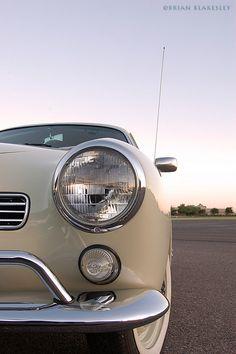 '66 VW Karmann Ghia