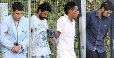 Prisión para dos de los cuatro detenidos por los atentados y otras noticias que no debes perderte este miércoles 23 de agosto de 2017