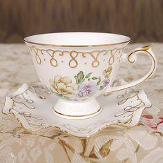 Tea cup.