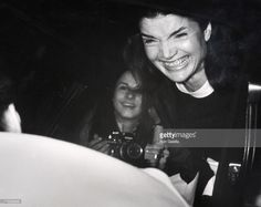 <a gi-track='captionPersonalityLinkClicked' href='/galleries/personality/70028' ng-click='$event.stopPropagation()'>Jackie Kennedy</a> Onassis and <a gi-track='captionPersonalityLinkClicked' href='/galleries/personality/218138' ng-click='$event.stopPropagation()'>Lee Radziwill</a> during 'Company' Opening Night on Broadway at The Alvin Theater in New York City, New York, United States.