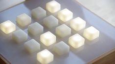 Sugarcube: MIDI and MaxMSP Controller