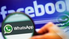 Data WhatsApp Diberikan Ke Facebook