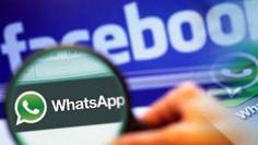 Data WhatsApp Diberikan Ke Facebook