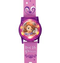 Sofia the First® Light Up Watch $9.99 www.youravon.com/pamelataylor