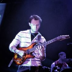 Tom Quayle Guitar Idol 2008