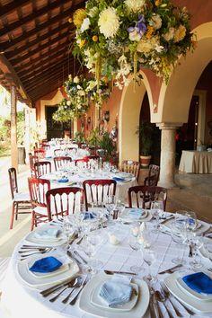 Best Haciendas for weddings in Yucatan Mexico hacienda dzibikak